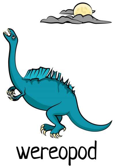 theropod